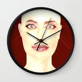 Angel Redy Wall Clock