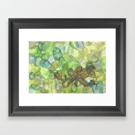 Embarace 1 Framed Art Print