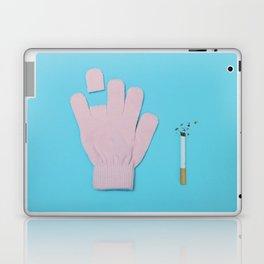 Margot Tenenbaum Laptop & iPad Skin