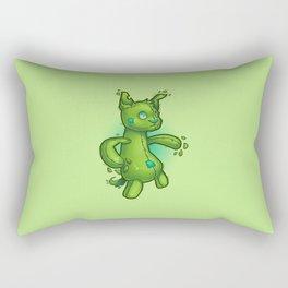 toydog Rectangular Pillow