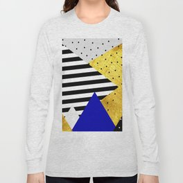 fall abstraction #3 Long Sleeve T-shirt