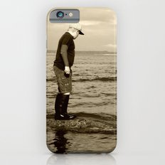 A Boy and The Sea Slim Case iPhone 6s