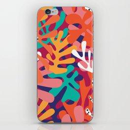 Matisse Pattern 006 iPhone Skin