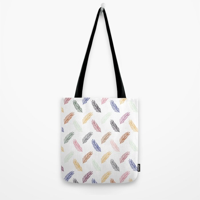 Lovely Pattern C Tote Bag
