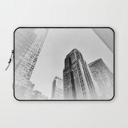 New York cj Laptop Sleeve