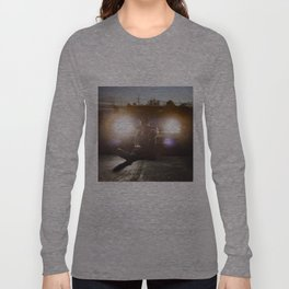 LONG LIVE THE RECKLESS Long Sleeve T-shirt