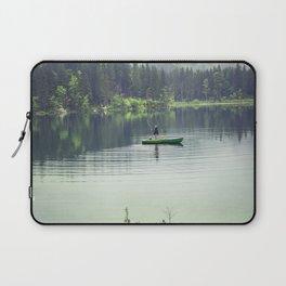 Hintersee Ramsau bei Berchtesgaden Germany Laptop Sleeve