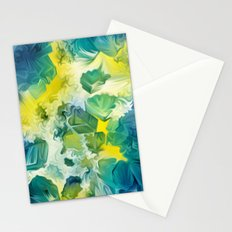 Mineral Series - Andradite Stationery Cards