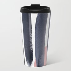 Minimalism 17 Travel Mug