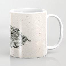 - dark world - Mug