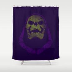 SKELETOR / HE-MAN Shower Curtain