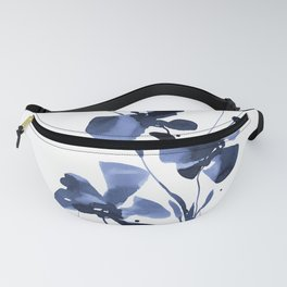 Organic Impressions 334w by Kathy Morton Stanion Fanny Pack