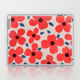 dogwood 5 Laptop & iPad Skin