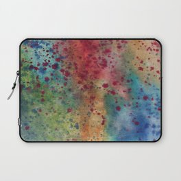 Abstract No. 155 Laptop Sleeve