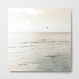 Sea B1 Metal Print