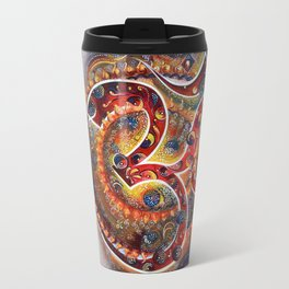 AUM Travel Mug