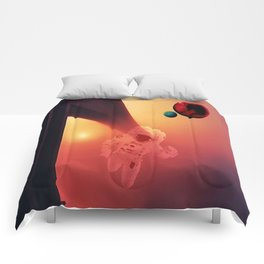 Other worldly Comforters