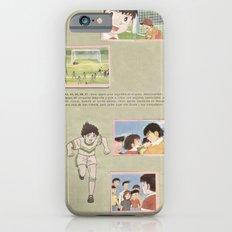 album Slim Case iPhone 6s