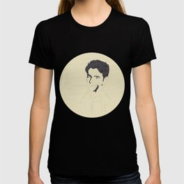 Federico García Lorca T-shirt