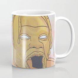 AstroBoy in AstroWorld Coffee Mug