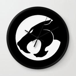 Thundercats Wall Clock