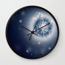 Sein  Wall Clock