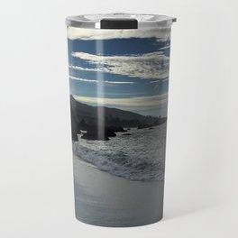 Duncans Cove Beach Travel Mug