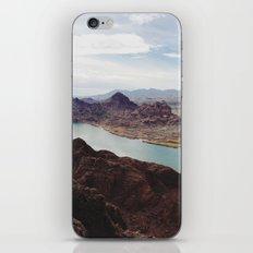 The Colorado River iPhone & iPod Skin