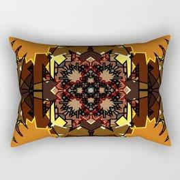 Indispensable Attribute Rectangular Pillow