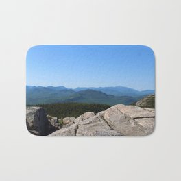 Mount Chocorua Bath Mat