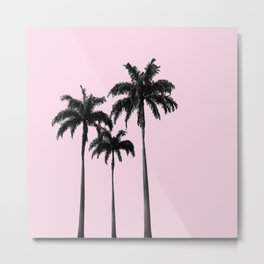 Feeling the Vacations Metal Print