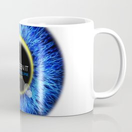 I'VE SEEN IT - The Great American Eclipse Coffee Mug