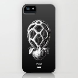 iFunch brown iPhone Case