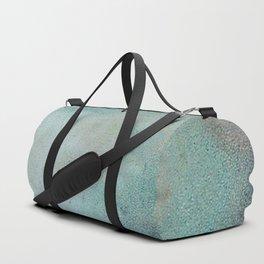 Patina Copper rustic decor Duffle Bag