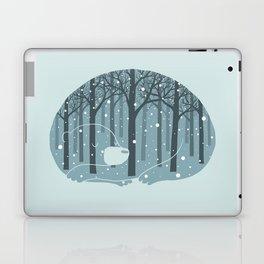 Hibearnation Laptop & iPad Skin