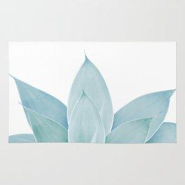 Green Agave #1 #tropical #decor #art #society6 Rug