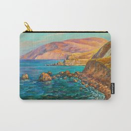 kaliakra bay Carry-All Pouch
