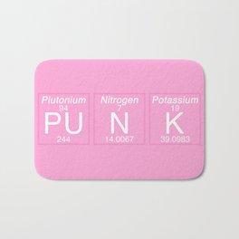 Periodic Punk Bath Mat