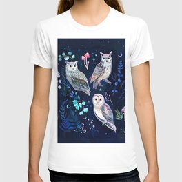 Night Owls T-shirt