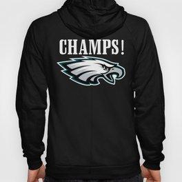Philadelphia Football Super Bowl Champions Shirt Hoody