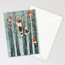 The Music That We Are Stationery Cards