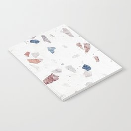 TERRAZZO - Light Notebook