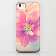 Flowers forest  Slim Case iPhone 5c