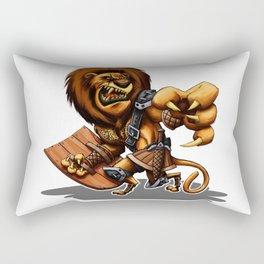 Lion-O Ultimate Rectangular Pillow