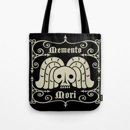 Rest In Peace-Memento Mori Tote Bag