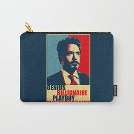 Robert Downey Jr - The Legend Carry-All Pouch