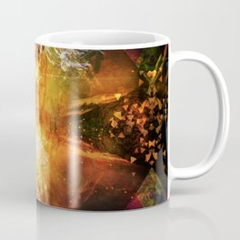 Visionary Insight Coffee Mug
