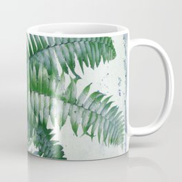 To and Fro Coffee Mug