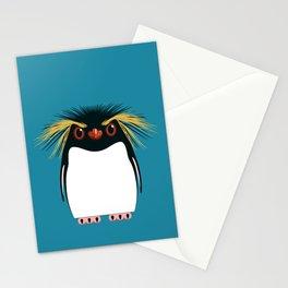 Rockhopper Penguin Stationery Cards