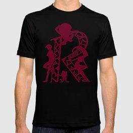 Rocket Silhouettes T-shirt